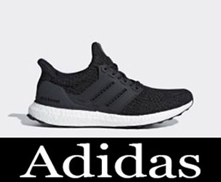 Sneakers Adidas 2018 2019 Men's New Arrivals Winter 6