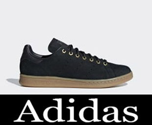 Sneakers Adidas 2018 2019 Men's New Arrivals Winter 60