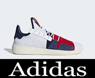 Sneakers Adidas 2018 2019 Men's New Arrivals Winter 64