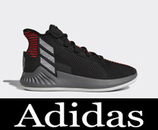 Sneakers Adidas 2018 2019 Men's New Arrivals Winter 8