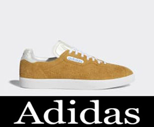 Sneakers Adidas 2018 2019 Men's New Arrivals Winter 9