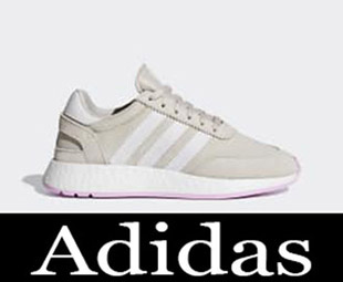Sneakers Adidas 2018 2019 Women's New Arrivals Look 1