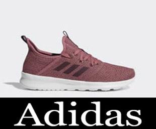 Sneakers Adidas 2018 2019 Women's New Arrivals Look 10