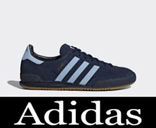 Sneakers Adidas 2018 2019 Women's New Arrivals Look 11