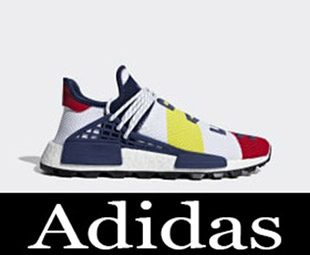 Sneakers Adidas 2018 2019 Women's New Arrivals Look 12