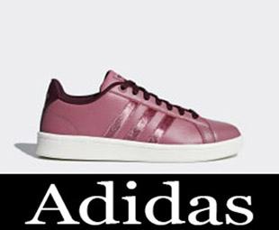 Sneakers Adidas 2018 2019 Women's New Arrivals Look 13
