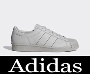 Sneakers Adidas 2018 2019 Women's New Arrivals Look 14
