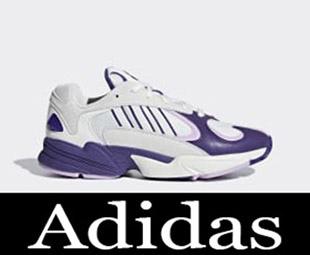 Sneakers Adidas 2018 2019 Women's New Arrivals Look 16