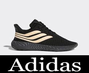 Sneakers Adidas 2018 2019 Women's New Arrivals Look 17