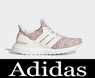 Sneakers Adidas 2018 2019 Women's New Arrivals Look 18