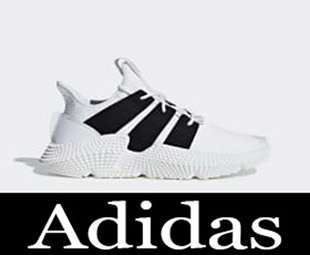 Sneakers Adidas 2018 2019 Women's New Arrivals Look 19