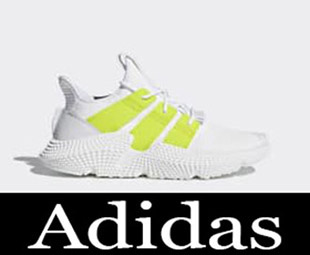 Sneakers Adidas 2018 2019 Women's New Arrivals Look 2