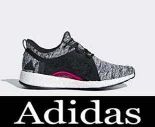 Sneakers Adidas 2018 2019 Women's New Arrivals Look 20