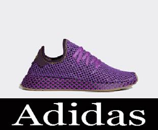 Sneakers Adidas 2018 2019 Women's New Arrivals Look 21