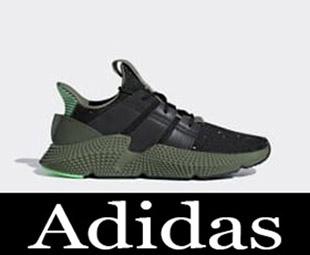 Sneakers Adidas 2018 2019 Women's New Arrivals Look 22
