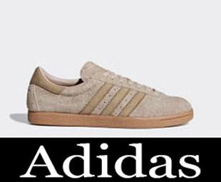 Sneakers Adidas 2018 2019 Women's New Arrivals Look 23