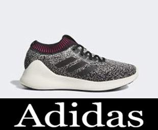 Sneakers Adidas 2018 2019 Women's New Arrivals Look 26