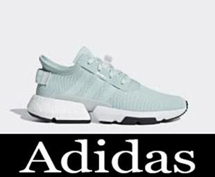 Sneakers Adidas 2018 2019 Women's New Arrivals Look 27