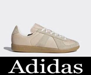 Sneakers Adidas 2018 2019 Women's New Arrivals Look 28