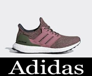 Sneakers Adidas 2018 2019 Women's New Arrivals Look 31