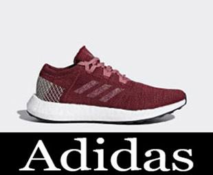 Sneakers Adidas 2018 2019 Women's New Arrivals Look 34