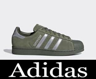 Sneakers Adidas 2018 2019 Women's New Arrivals Look 35