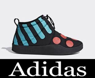 Sneakers Adidas 2018 2019 Women's New Arrivals Look 37