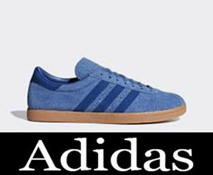 Sneakers Adidas 2018 2019 Women's New Arrivals Look 4