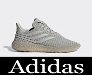 Sneakers Adidas 2018 2019 Women's New Arrivals Look 44
