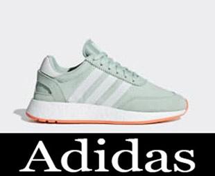 Sneakers Adidas 2018 2019 Women's New Arrivals Look 45