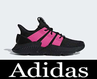 Sneakers Adidas 2018 2019 Women's New Arrivals Look 46