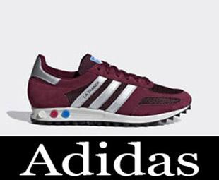 Sneakers Adidas 2018 2019 Women's New Arrivals Look 47