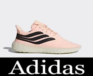 Sneakers Adidas 2018 2019 Women's New Arrivals Look 49