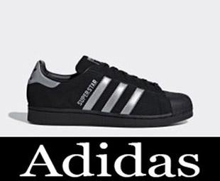 Sneakers Adidas 2018 2019 Women's New Arrivals Look 5