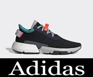 Sneakers Adidas 2018 2019 Women's New Arrivals Look 50