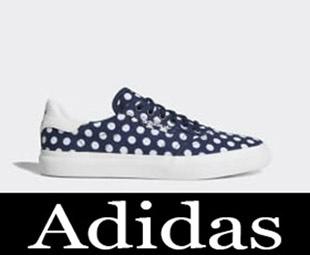 Sneakers Adidas 2018 2019 Women's New Arrivals Look 52
