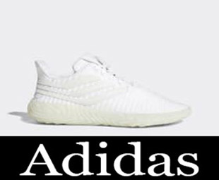 Sneakers Adidas 2018 2019 Women's New Arrivals Look 54