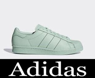 Sneakers Adidas 2018 2019 Women's New Arrivals Look 56
