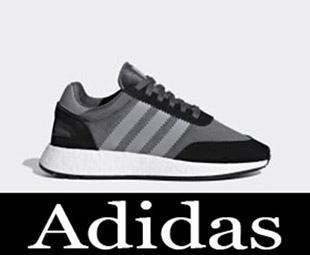 Sneakers Adidas 2018 2019 Women's New Arrivals Look 57