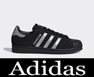 Sneakers Adidas 2018 2019 Women's New Arrivals Look 59