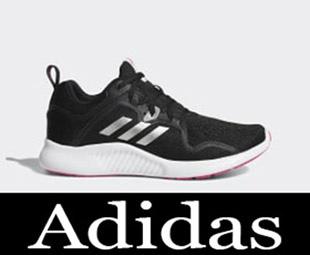 Sneakers Adidas 2018 2019 Women's New Arrivals Look 6