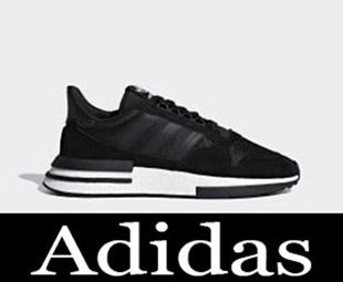 Sneakers Adidas 2018 2019 Women's New Arrivals Look 61