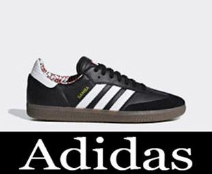 Sneakers Adidas 2018 2019 Women's New Arrivals Look 62