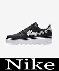 Sneakers Nike 2018 2019 Men's New Arrivals Winter 15