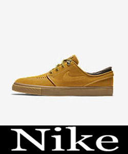 Sneakers Nike 2018 2019 Men's New Arrivals Winter 19
