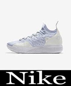 Sneakers Nike 2018 2019 Men's New Arrivals Winter 20