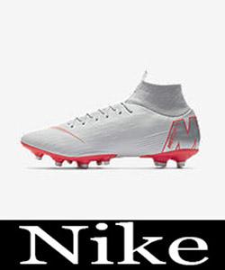 Sneakers Nike 2018 2019 Men's New Arrivals Winter 25