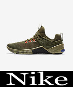 Sneakers Nike 2018 2019 Men's New Arrivals Winter 27