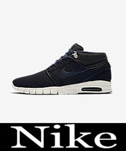 Sneakers Nike 2018 2019 Men's New Arrivals Winter 35