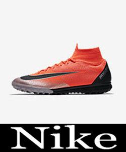 Sneakers Nike 2018 2019 Men's New Arrivals Winter 36